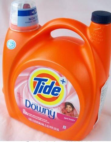洗濯 洗剤 コストコ