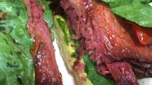 【2017フードコート新商品】コストコ「ローストビーフサンドイッチ」ボリューム満点大満足