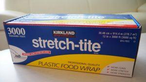 コストコ「ストレッチタイト フードラップ」有害物質を使ってる?電子レンジで使えない?調べてみました!