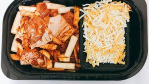 (2018年新商品)コストコ「チーズダッカルビ」とろ~り伸びるチーズとほくほくサツマイモがgood