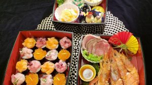コストコ食材で作る!簡単、豪華、おいしい、おせち料理♪TVで紹介したレシピ公開!