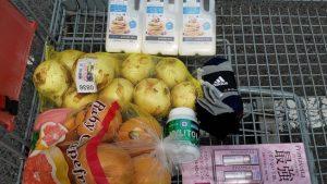 コストコお買い物日記♪売り切れていた「パンケーキミックス」get!フレッシュな果物&野菜も♪