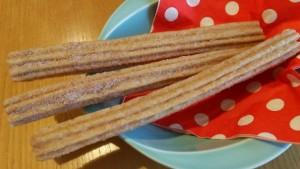 コストコの冷凍チュロス「TIOPEPE'S CHURROS」作り方は簡単!カロリー調整ができるのもgood!