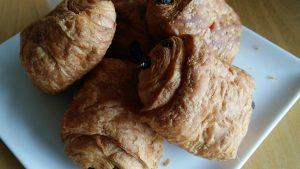 コストコおすすめのパン「ミニパンオショコラ」のレビュー!冷凍保存&解凍方法もご紹介
