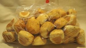 コストコ【2016新商品】「ウォールナッツロール」待望の新作パン。香ばしくてほどよく甘くリピ決定。