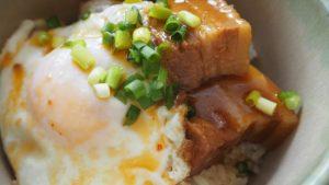 コストコ「丸大食品 豚角煮」口の中でとろける、言うことなしのおいしさ。