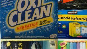 コストコ 「掃除におすすめ!愛用している人気商品をご紹介♪」