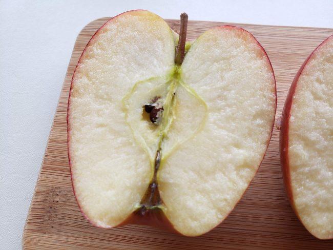 りんご こる