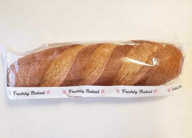 冷凍パン 解凍方法 コストコ