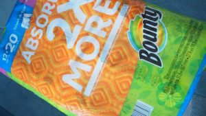 コストコ「バウンティ Bounty キッチンペーパータオル」大人気の理由を検証しました!