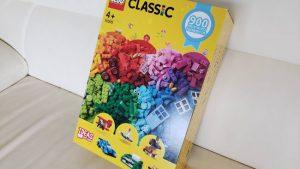 コストコ「レゴ クラシック」他店の31%オフ♪レゴの中でも自由度の高いブロック!息子作品も紹介♡