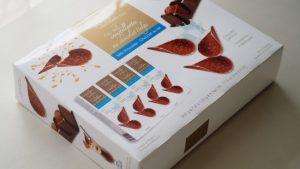コストコ「ハムレット チョコクリスピー」他店の51%オフ!見かけたら即買い!ポテチの形の魅惑チョコ♪
