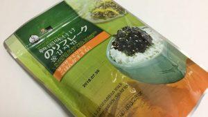 コストコ「韓国味付けのりフレーク」おにぎりやサラダなどアレンジレシピ6選!