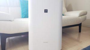 コストコ「シャープ加湿空気清浄機」他店より安い?値段比較あり!加湿もできて3層のフィルターで空気キレイ♪