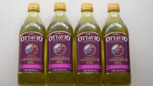コストコ「オッタビ グレープシードオイル」健康に良い?価格は安い?実際に使ってみました♪