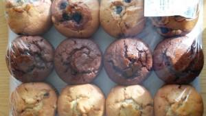 コストコのバラエティマフィンのレビュー!味の種類や値段、冷凍保存の方法をご紹介