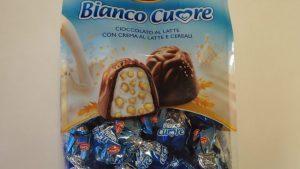 コストコ「ウィターズ チョコレート プラリネ」見た目はオシャレ♪お味は海外ならではの…